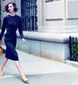 Collection de chaussures Dior Automne/Hiver 2012-2013