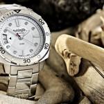 Les montres Alpina Diver Midsize