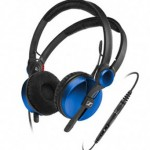 Le casque Amperior Blue de Sennheiser