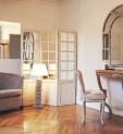 Le boudoir parisien d'Agnès Paya : un haut lieu de la beauté