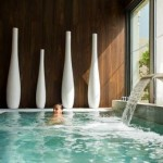 Cure détox de luxe à l'hôtel cinq étoiles Sezz Saint-Tropez avec Lacure Officine