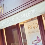 Enjoy - l'atelier Joaillerie à Rennes