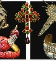 Exposition-vente chez Olwen Forest : « Jewels of the Jet Set »